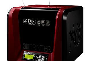 XYZprinting da Vinci Jr. 1.0 Pro
