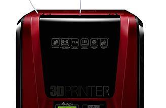Budget 3D Printer
