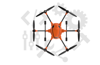 Hexacopter Design