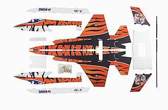 F-35 Kit Parts