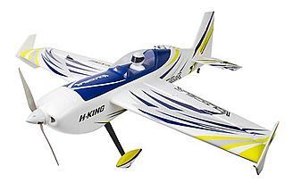 H-King Voltigeur MkII 3D Airplane