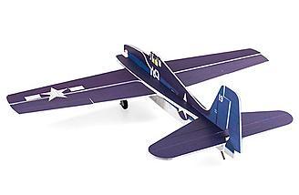 F6F Hellcat Glue-N-Go Foamboard Kit