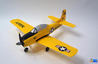 Great looking airplane for an ultra micro