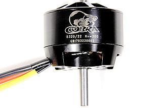 Cobra 5320-22
