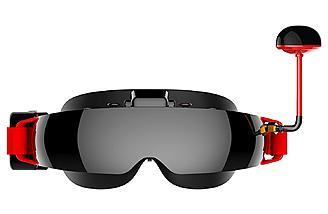 Topsky F7X FPV Goggles