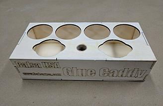 Balsa USA Large Glue Caddy