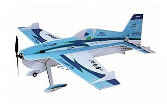 Multiplex Extra 330SC Indoor Edition 3D Airplane