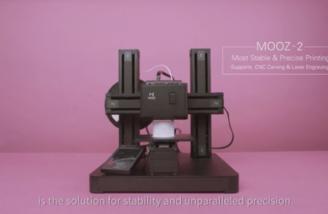 Mooz 2 3D Printer