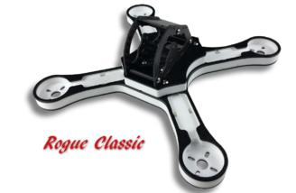 Ox FPV Rogue 215X