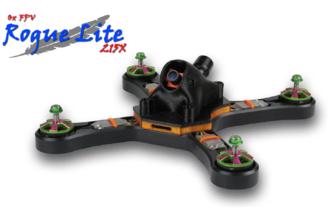 Ox FPV Rogue Lite 215X