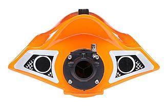 Jet Pump Propulsion