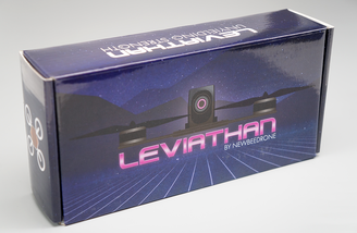 "Leviathan 5"" quad kit"