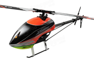 XLPower 520 XL520 6CH FBL RC Helicopter Kit