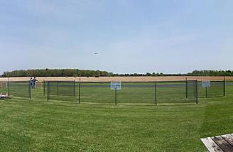 Awesome facility for flying