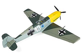 Durafly BF-109e Battle of Britain Scheme