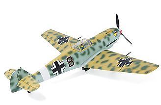 Durafly BF-109e Desert Scheme