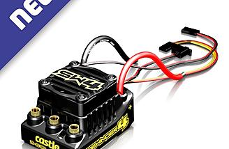 CastleCreations Sidewinder 4 Sensorless ESC