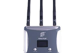 FX888R Triversity FPV Receiver