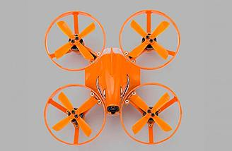 100mm micro brushless racing drone