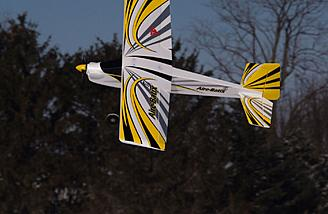 Horizon Hobby Force RC Aire-Batix 1.4m PNP