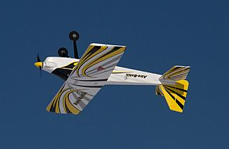 Fun sport aerobatic plane at a great price