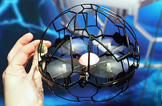 Air Hogs Supernova Drone