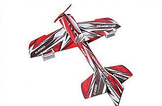 HobbyKing Piaget 2 Foamboard 3D Plane