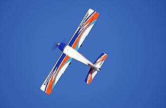 FMS Kingfisher RC Airplane