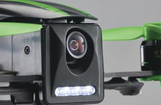 600 Line FPV Camera