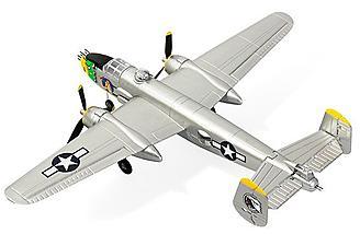 Micro B-25J Mitchell