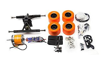 Turnigy SK8 Skateboard Conversion Kit