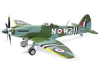 Durafly Supermarine Spitfire Mk24 V2