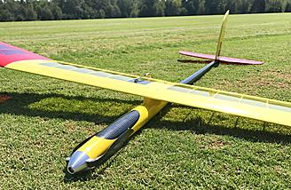 Pulsar 2E Ultra Light ready to hit the skies
