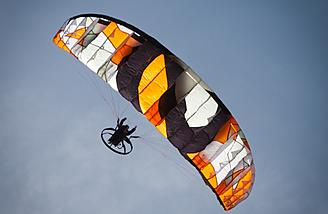 Opale Camo H1.5 Paraglider Wing