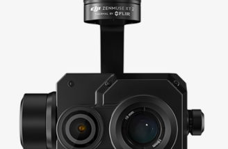 DJI Zenmuse XT2 Camera System