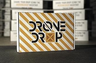 DroneDrop Loot Boxes