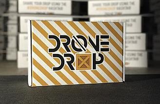 DroneDrop Loot Boxes