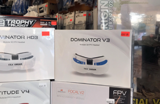 Drone and FPV Supplies