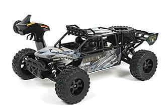 H-King Desert Fox 1/10 Scale RC Truck