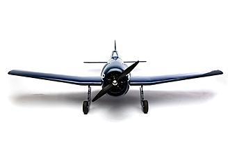 Sport scale warbird