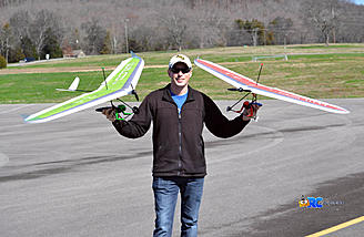 Be sure to check out my review on the Wilco Hang Gliders