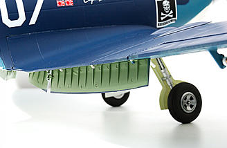 Functional Split Flaps