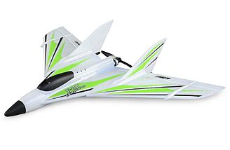 E-flite UMX F-27 Evolution BNF