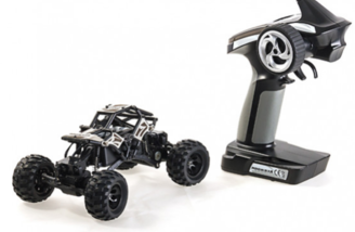1/23 scale RTR Rock Crawler