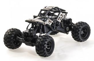 Basher RockSta Mini Rock Crawler