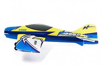 Hummer Xtreme 3D Profile Plane