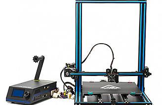 HobbyKing X3S 3D Printer