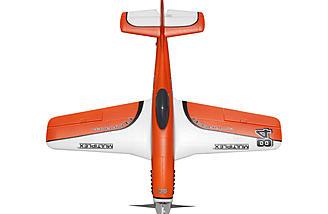 Multiplex FunRacer 100MPH Sport Plane