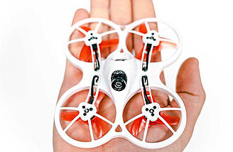 Micro Brushless Drone