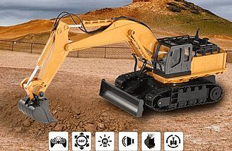 24th Scale RC Excavator